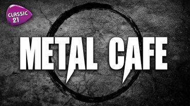 Le premier Metal Café: les images