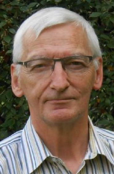 Michel Wautelet, retraité de l'Université de Mons, passionné d'histoire locale