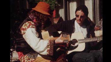 On a retrouvé des archives spéciales Woodstock !