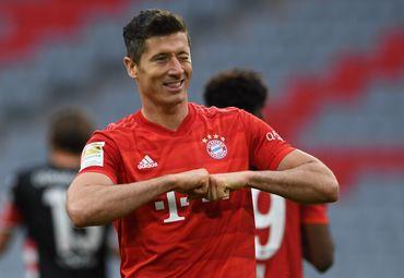 Germany Bundesliga - FC Bayern Munich vs Fortuna Duesseldorf
