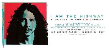 Hommage Chris Cornell: c'est ce soir