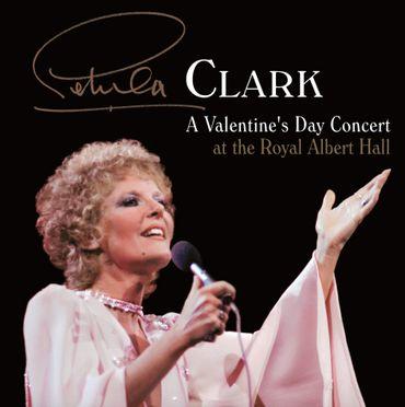 Petula Clark invitée exceptionnelle de Viva+ sort un album live enregistré au Royal Albert Hall