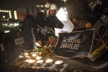 L'attentat de Charlie Hebdo, c'était il y a 5 ans jour pour jour.