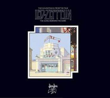 Nouvelle sortie Led Zeppelin