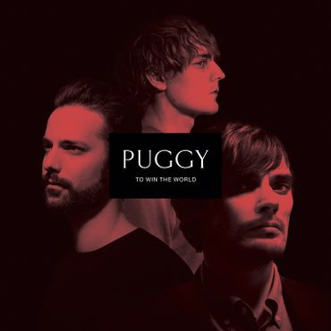 "Puggy ""To win the world"""
