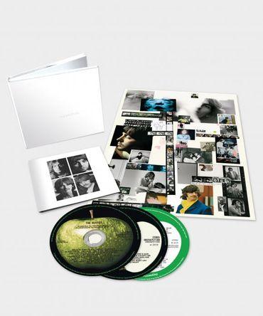 Les 50 ans du White Album