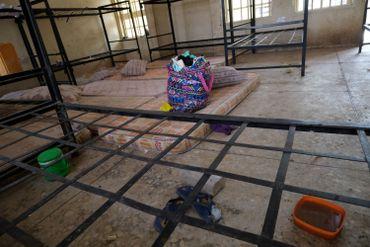 """Enlèvement de 317 adolescentes au Nigeria: """"J'aurais encore préféré que mes deux filles soient tuées"""""""