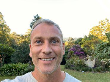 Benjamin T'Kint en Australie