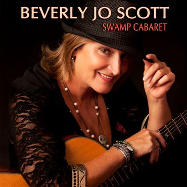 BJ Scott ''Swamp Cabaret''