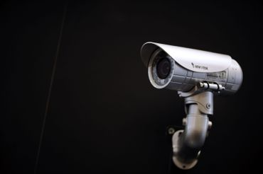 Pour limiter les risques, les caméras de la ville de Bruxelles ne sont pas connectées à internet.