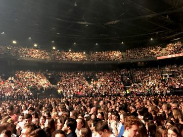 Angèle à Forest National: Live Report