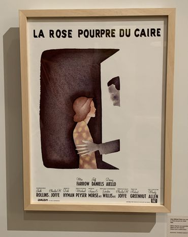 Les affiches de Folon
