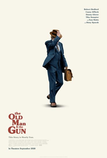 CHRONIQUE CINEMA avec Deux fils, Le chant du loup, The old man and the gun