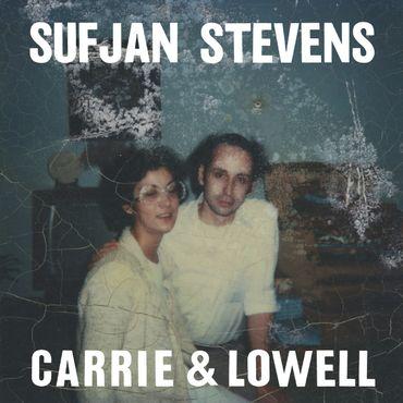 Sufjan Stevens 'Carrie & Lowell'