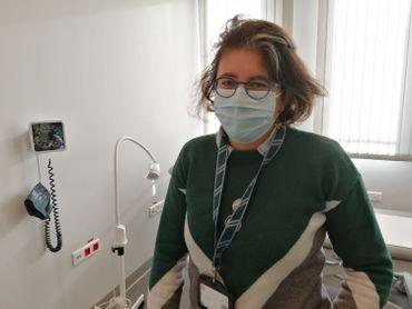 """Les patients post-Covid ont besoin d'""""une prise en charge qui doit se faire progressivement"""", estime le Dr Chalon."""