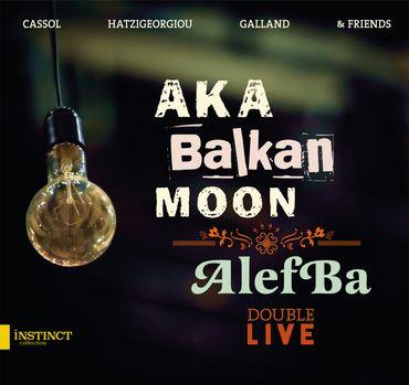 "Aka Balkan Moon, ""AlefBa"""
