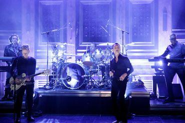 """Depeche Mode: journée découverte """"Spirit"""""""