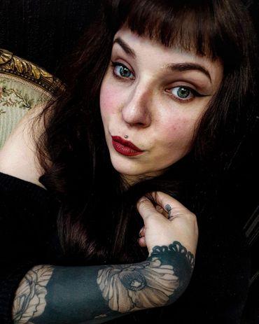 Gorska - Coup de Foudre Tattoo