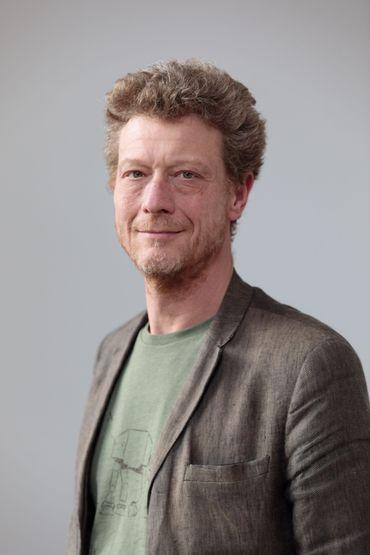 Jean Claude Englebert