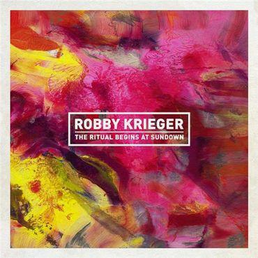 "Robby Krieger sort le morceau ""Hot Head"""