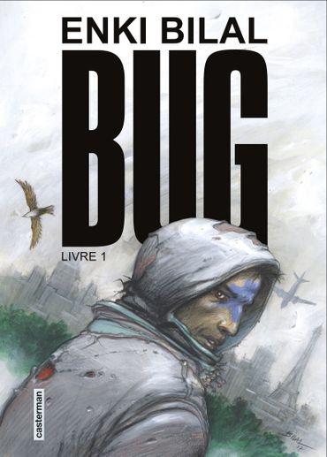 Bug (couverture complète)