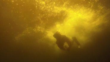Image tirée d'une évocation du calvaire de Valentin réalisée par l'équipe de Devoir d'enquête.