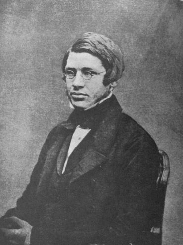 A.R. Wallace, 1848.