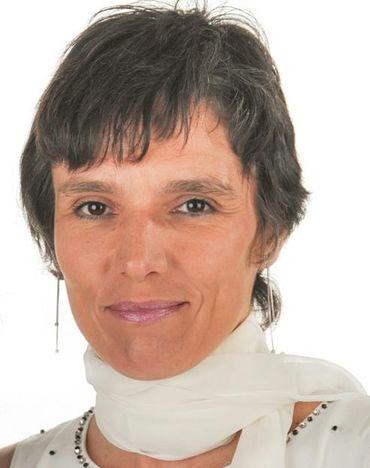 """Valérie Flohimont: """"'il y a des styles de gestion qui sont plus ou moins destructeurs de l'humain""""."""