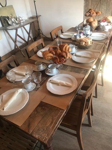Pic-Nic. Des plats authentiques et savoureux dans un cadre chaleureux