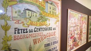 La famille Warocqué a marqué l'histoire de Morlanwelz sur le plan économique, social et politique, puisqu'on retrouve 6 Warocqué à la tête de la commune comme bourgmestre de la fin 18ème au début 20ème.