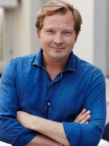 Rencontre avec Cédric Allard : le concepteur de Culinaria