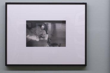 """""""Sidelines""""exposition durant le festival """"Les Rencontres de la photographie - Arles 2018"""""""