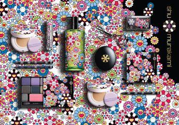Beauté : le Japon mis à l'honneur chez Guerlain et Shu Uemura