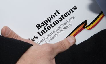 Les préformateurs vont se baser sur la note de Didier Reynders et Johan Vande Lanotte