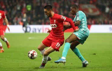 La Tribune livre ses notes de mi-saison : grande dis' pour Bruges, satisfaction du côté du Standard, insuffisant pour Anderlecht