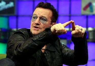 U2 devrait sortir un nouvel album pour 2015