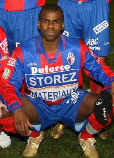Jean Marie Bombele Lifafu