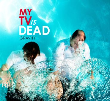 My TV Is Dead en interview et set acoustique