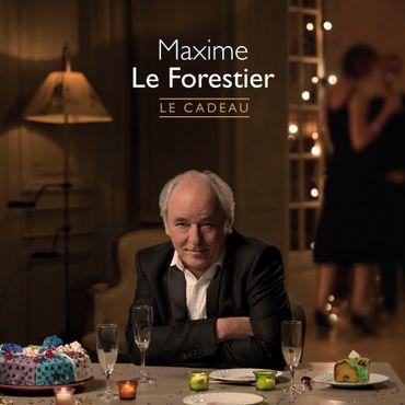 """Maxime Le Forestier """"Le Cadeau"""""""