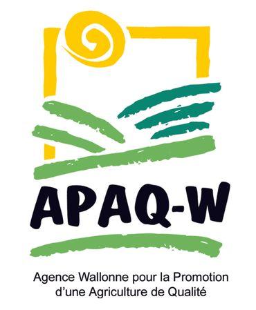En collaboration avec l'APAQ-W