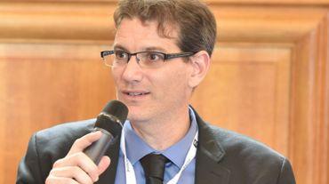 Jean-Marie Collin, chercheur associé au GRIP et expert porte-parole de ICANFrance