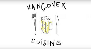 Hangover Cuisine : steaks tendres et gueules de bois