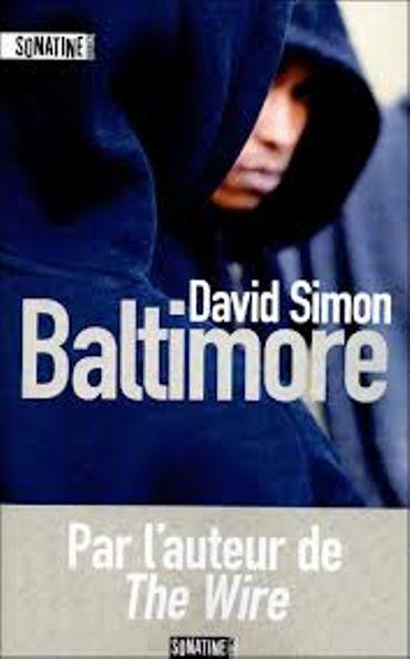 David Simon,