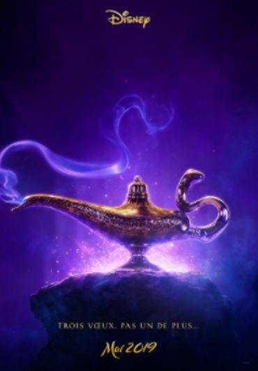 Quels seront les prochains Disney adaptés en films en 2019 ?