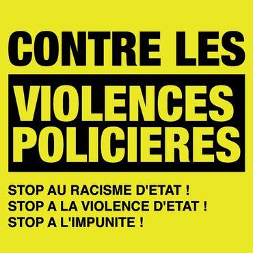 La manifestation contre les violences policières interdite par la Ville de Bruxelles est reportée au 2 décembre