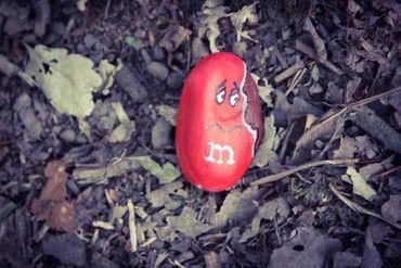 Découvrez la chasse aux pierres colorées, un nouveau jeu familial qui fait fureur!