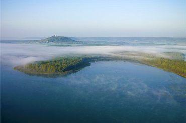 Riche et diversifié, le Parc naturel régional de Lorraine s'étend sur près de 219 400 hectares (11 % de la région) sur trois départements : la Meuse, la Meurthe-et-Moselle et la Moselle. Crédit photo www.tourisme-lorraine.fr/