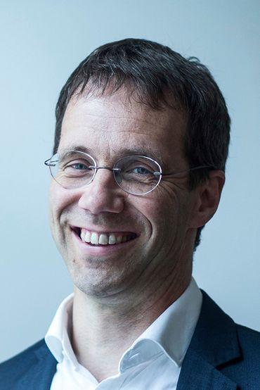 Benoît Derenne
