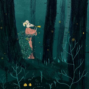 Premiers noms pour Deep in The Woods