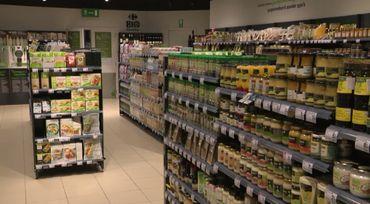 """Derrière le label """"bio"""", quelles stratégies pour convaincre les consommateurs?"""